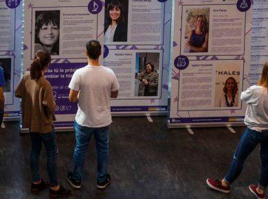 leganews-uc3m-mujeres-que-cambiaron-el-mundo-2019