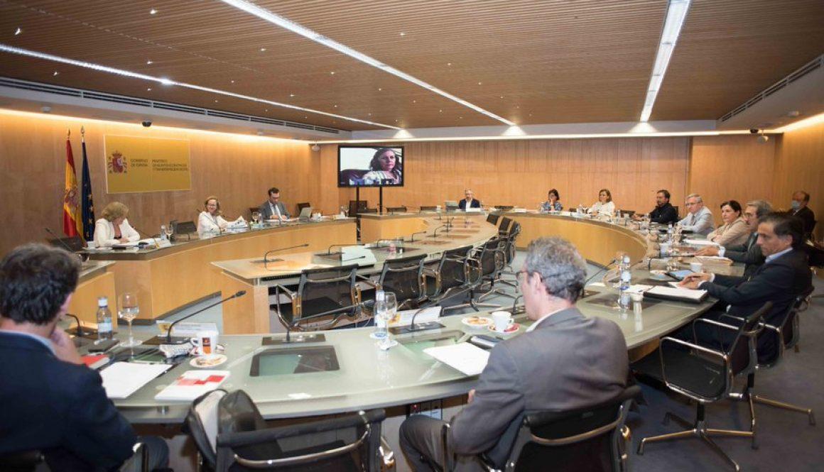 Consejo asesor de asuntos económicos